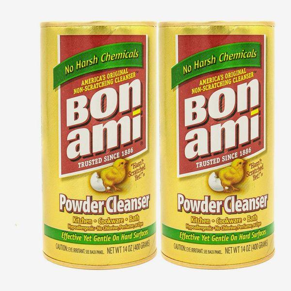 Bon Ami Powder Cleanser (2-Pack)