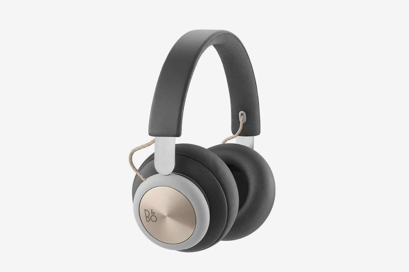 BO PLAY By Bang Olufsen Over Ear Beoplay H4 Wireless Headphones
