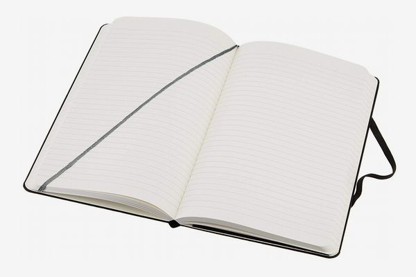 AmazonBasics Classic Notebook - Ruled