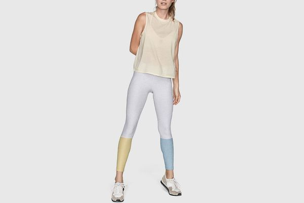 Outdoor Voices Merino Muscle Tank