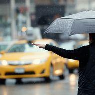US-WEATHER-RAIN