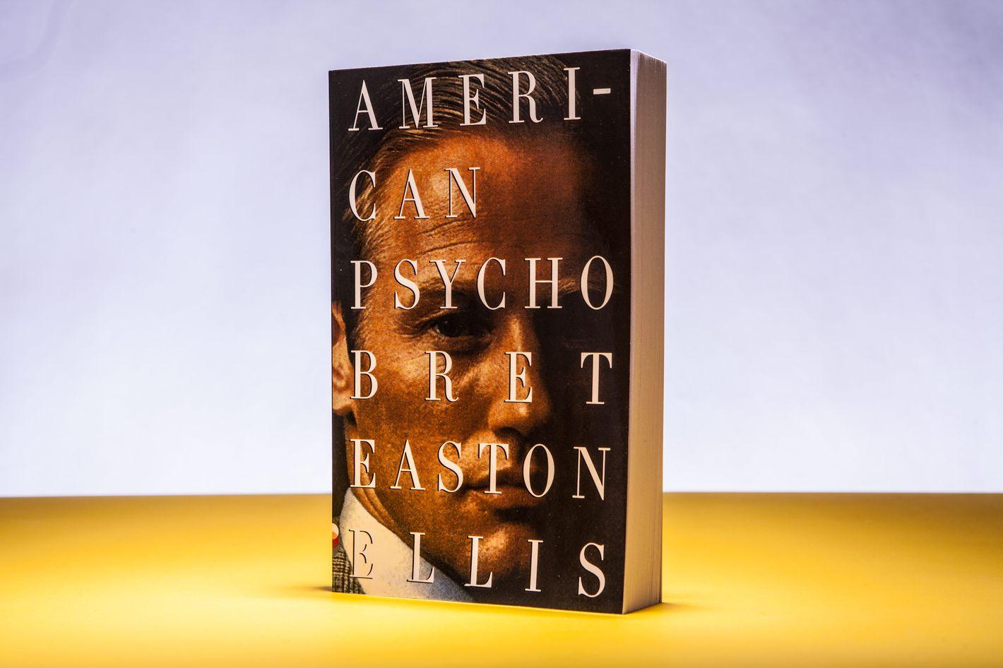 "'American Psycho,"" Bret Easton Ellis"
