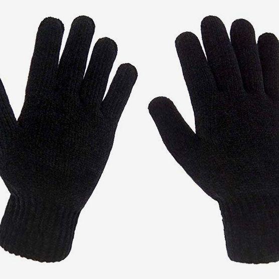 12 Best Men's Winter Gloves 2020   The Strategist   New York Magazine