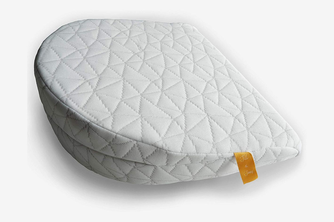 Jill & Joey Pregnancy Pillow Wedge