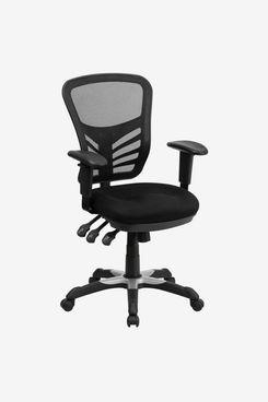 Zipcode Design Billups Ergonomic Mesh Task Chair (Black)