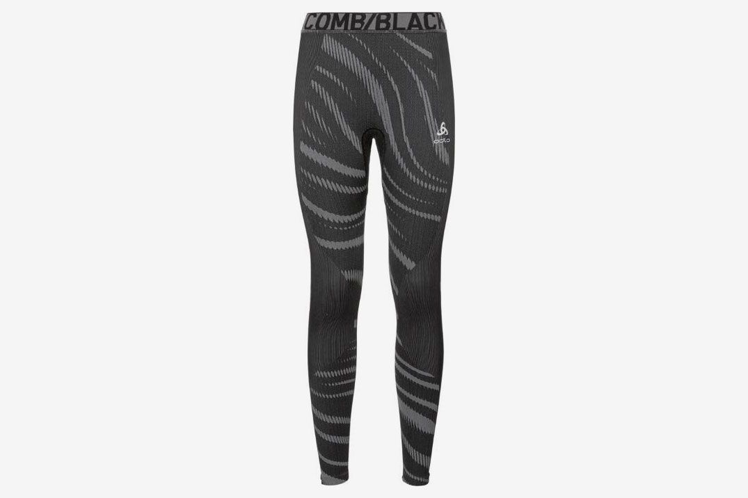 Odlo Performance Blackcomb Base Layer Pants