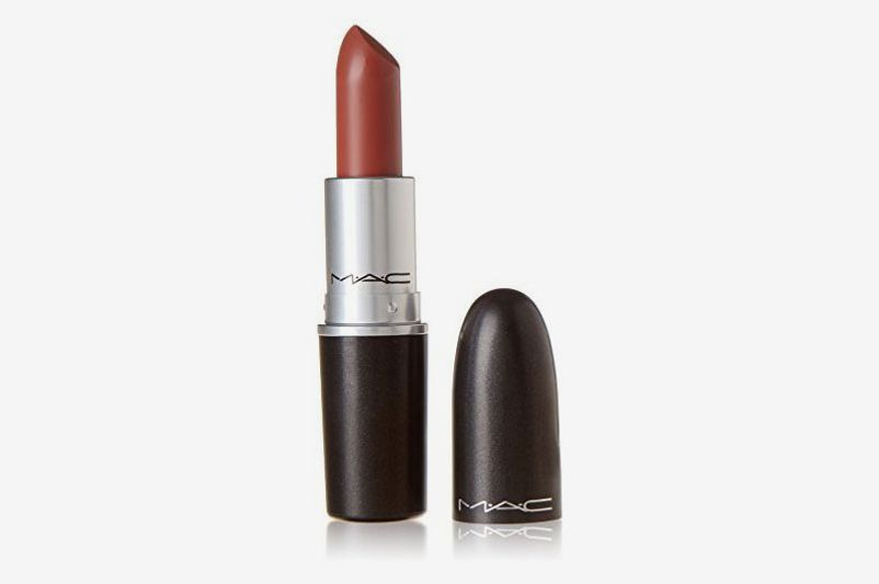 MAC Lipstick Matte in Taupe