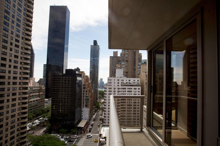 Tour Of AKA United Nations Hotel Condo Crowdfunded Project