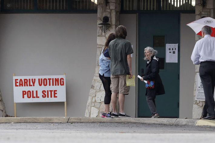 early voting centres victoria 2018 - photo #7