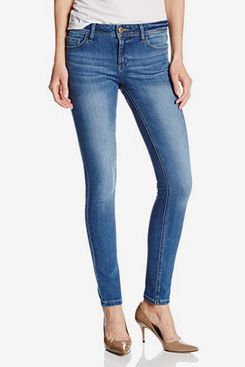 Best curvy jeans