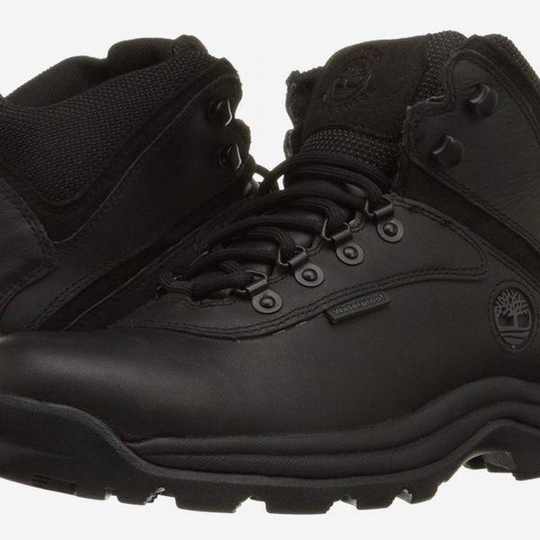 Timberland White Ledge Men's Mid Waterproof Men's Winter Boots