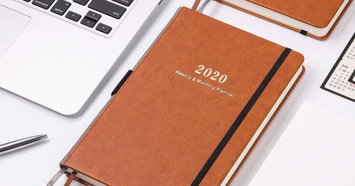 The Best Planners for 2020, According to Productivity and Stationery Experts