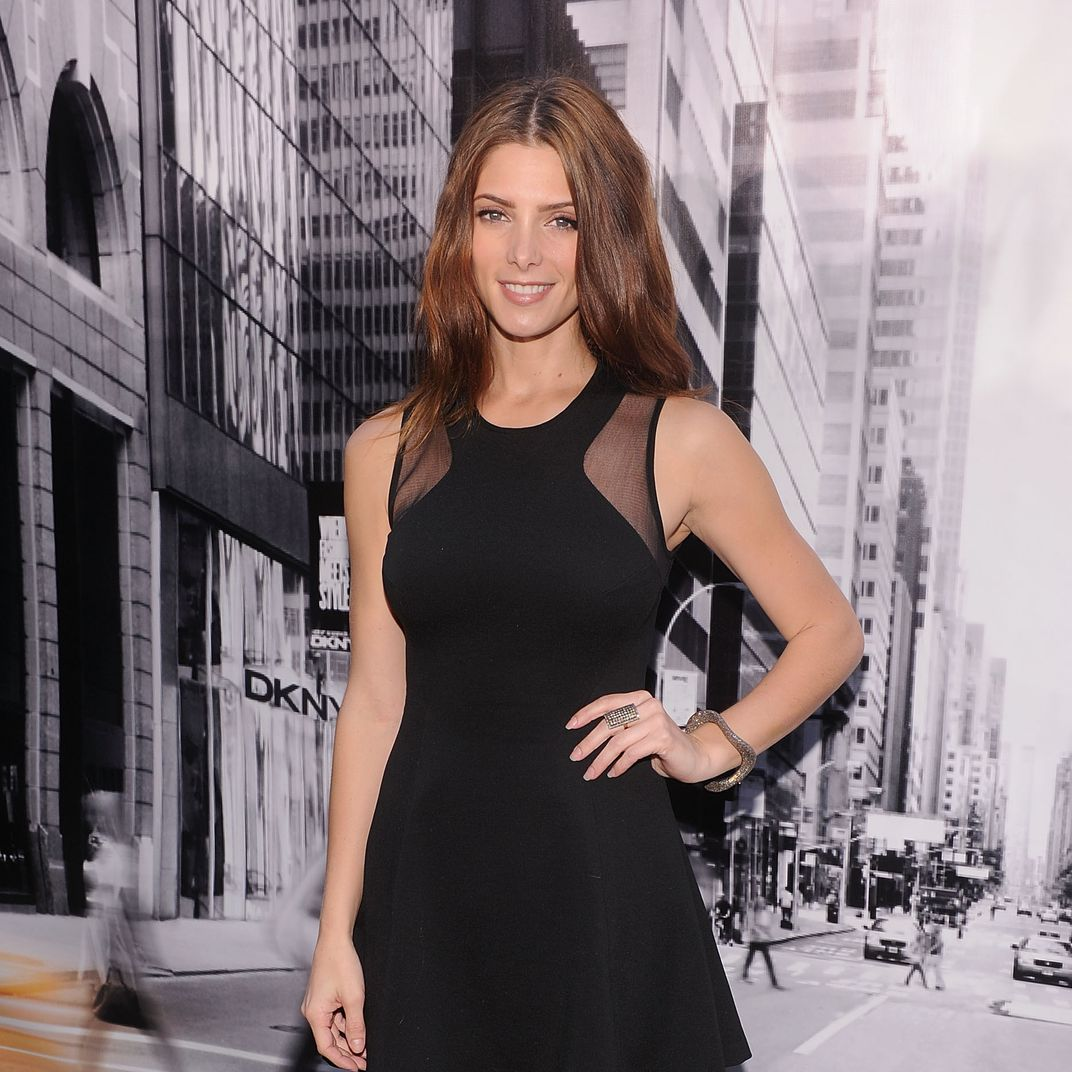 Fug Girls: Diplomat Ashley Greene Fielded Twilight ...
