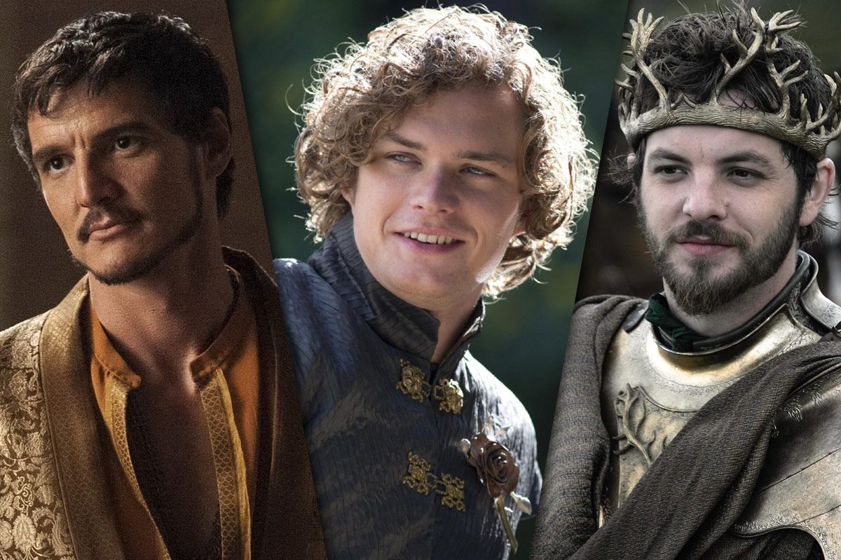 Game of Thrones Has a Gay Problem
