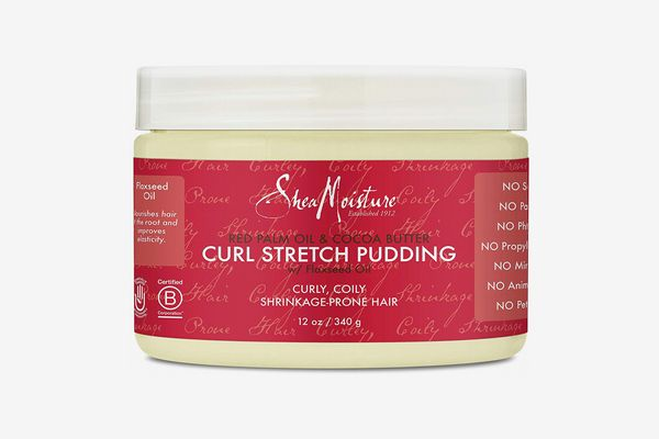 SheaMoisture Red Palm Oil & Cocoa Butter Curl Stretch Pudding Styler