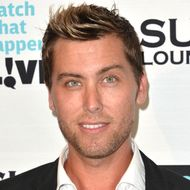 "Singer Lance Bass arrives to Bravo Media's celebration of the book release of Andy Cohen's ""Most Talkative: Stories From The Front Lines Of Pop Culture"""