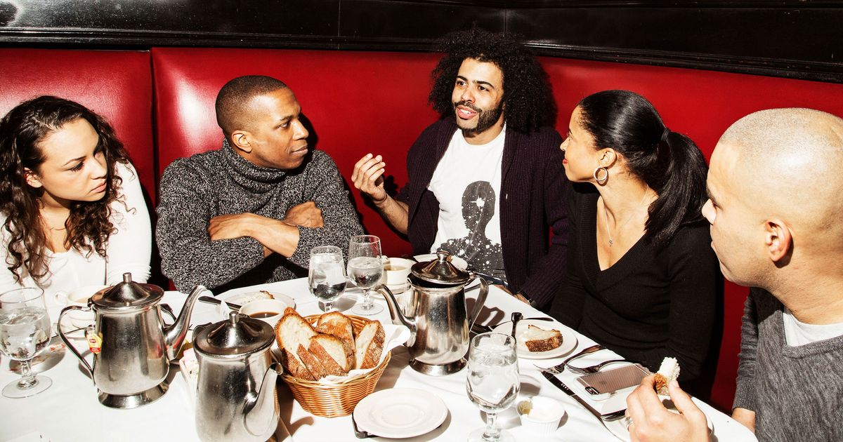 A Roundtable Interview With The Cast Of Hamilton Vulture