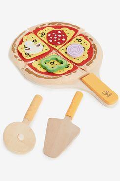 Children's Hape Homemade Pizza Play Set