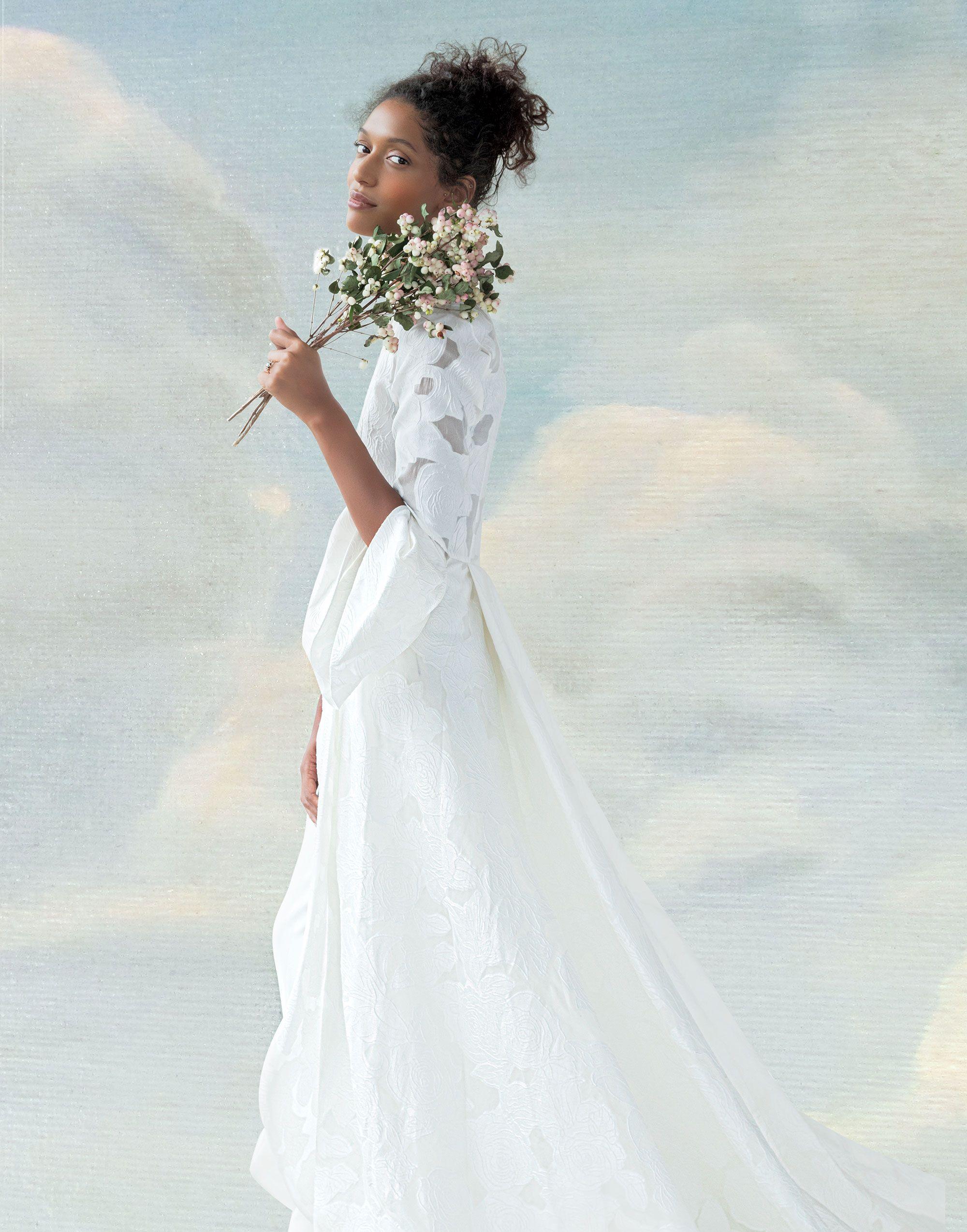 Angelic Wedding Dresses 32 Elegant