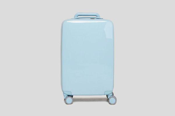 Raden A22 Single Case in Light Blue Gloss