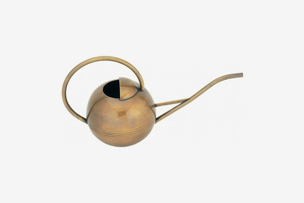 Achla Designs Brass Watering Can
