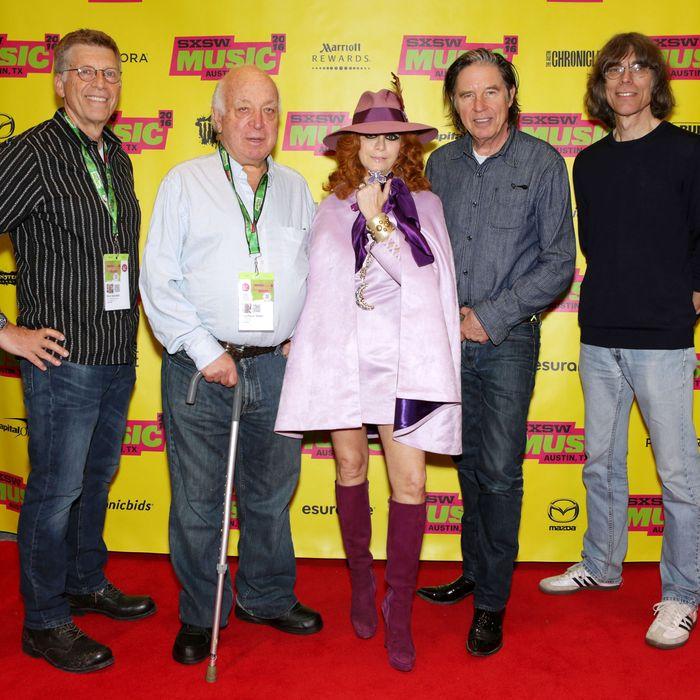Musical Milestones: Celebrating 40 Years of the Ramones - 2016 SXSW Music, Film + Interactive Festival