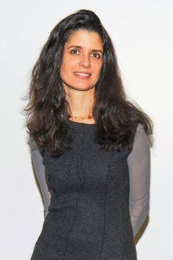 Janine Antoni.