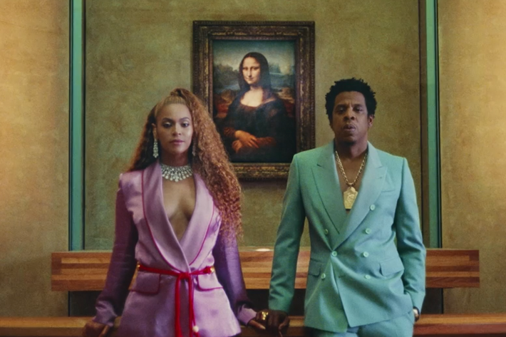 Image result for beyonce and jay z everything is love
