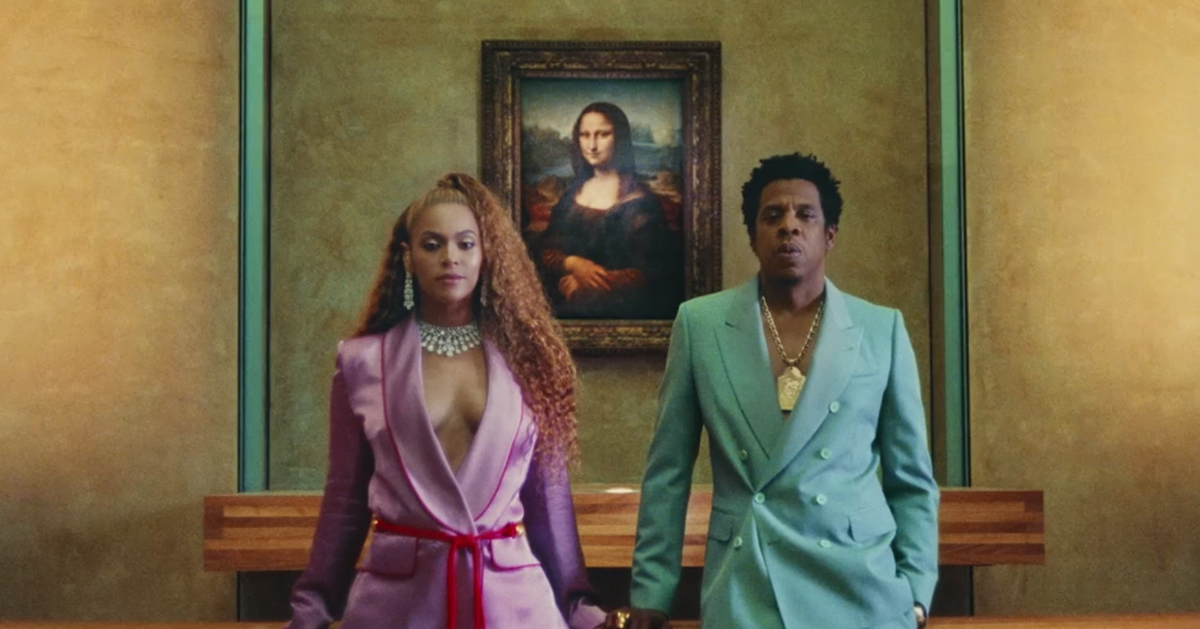 235594ac29d54d Everything You Need to Know About Beyoncé and Jay-Z s Joint Album