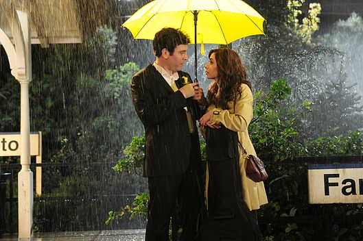 """Last Forever Parts One and Two"" ???€?""Ted finally finishes telling his kids the story of how he met their mother, on the special one-hour series finale of HOW I MET YOUR MOTHER, Monday, March 31 (8:00-9:00 PM, ET/PT) on the CBS Television Network.   Pictured: Josh Radnor as Ted, Cristin Milioti as Tracy. Photo: Ron P. Jaffe/Fox ?'?? 2014 Fox Television. All rights reserved"