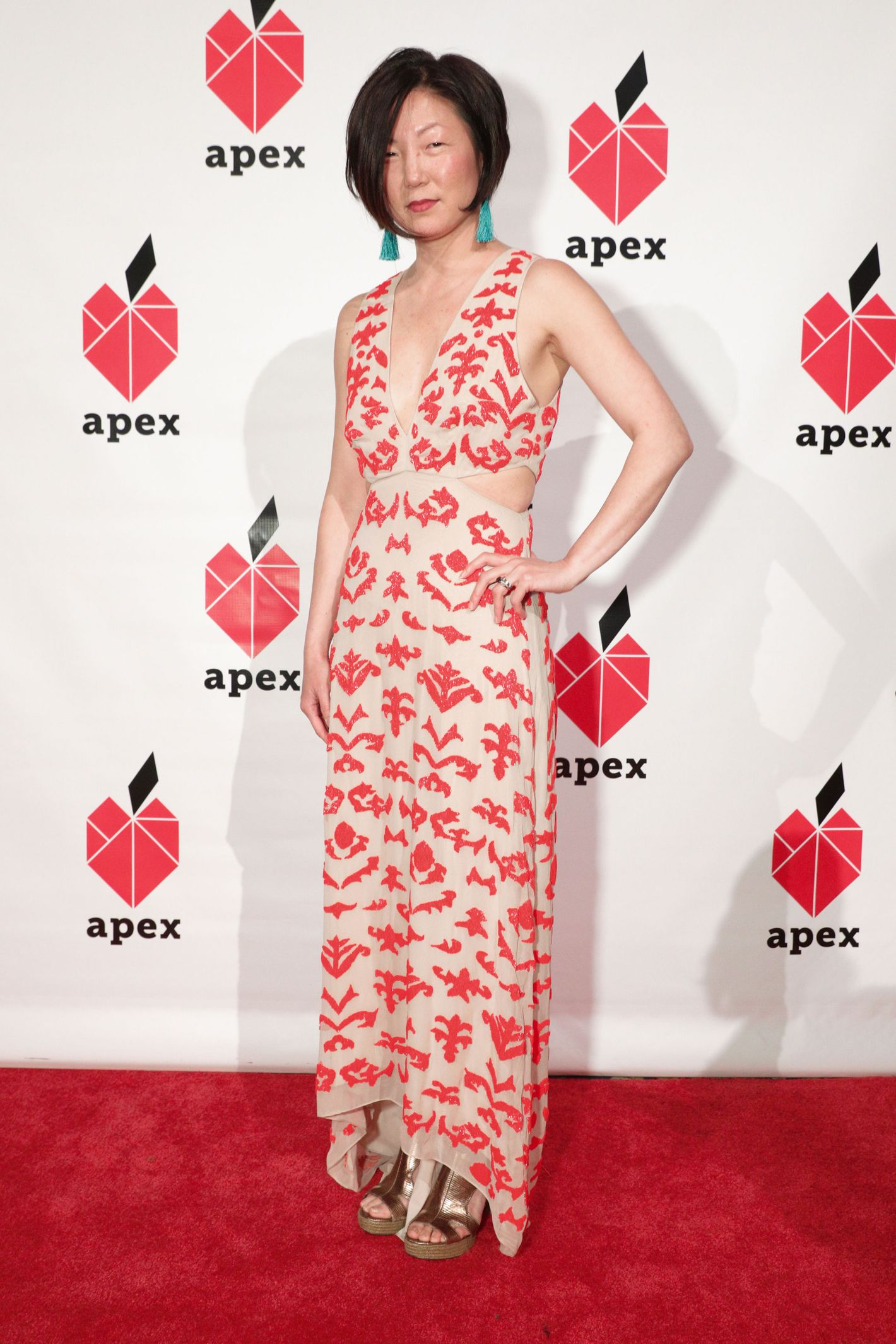 See Eva Chen and More Celebrities at the Apex for Youth Gala