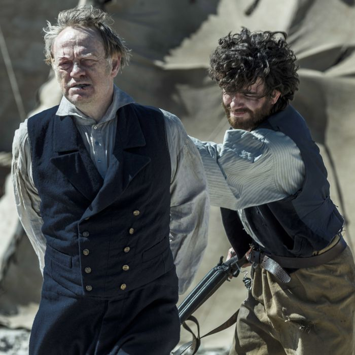 The Terror Recap Episode 10 Finale: 'We Are Gone'