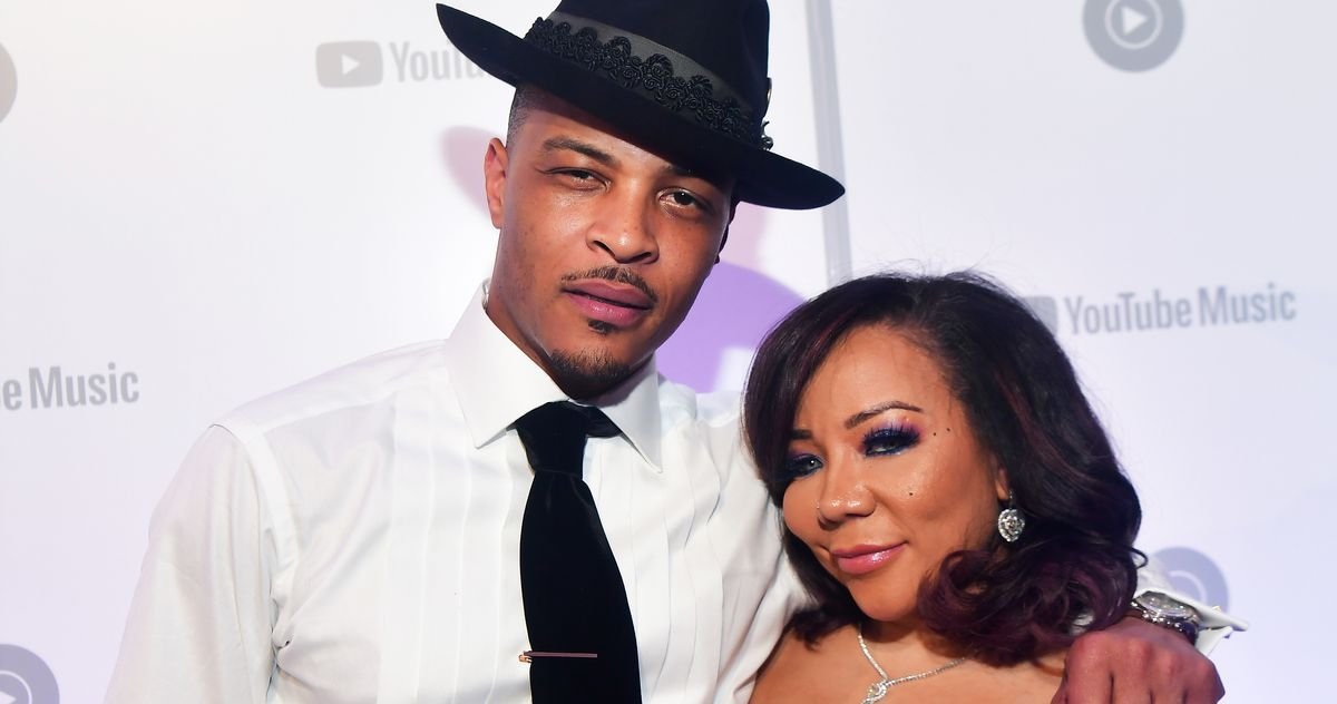 T.I. and Tiny Deny Allegations of Drugging, Sexual Coercion