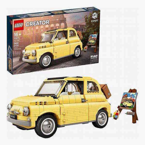 LEGO Creator Expert Fiat 500