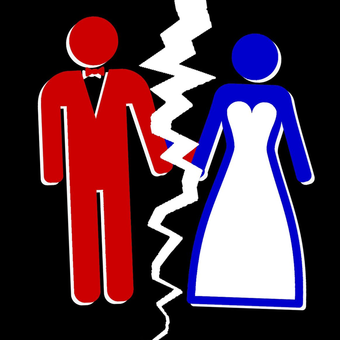 And he divorce my husband wants says hates me a 9 Signs