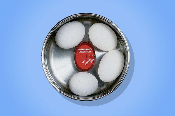 Best egg timer Norpro