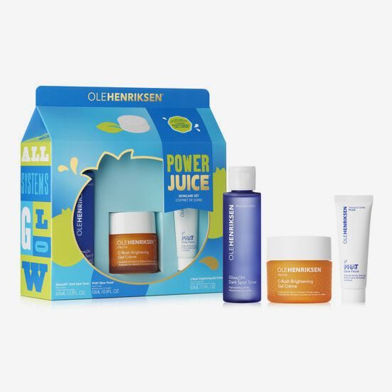 OLEHENRIKSEN Power Juice Skincare Set