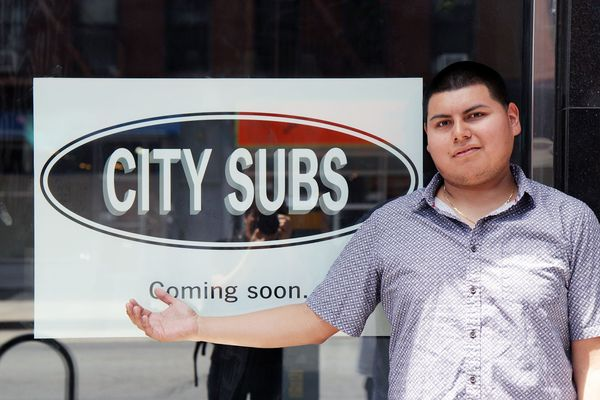 City Sub(s) Will Indeed Make a Triumphant Return to Brooklyn