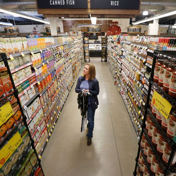 Whole Foods Is Hurting in the Wake of That Overcharging Scandal