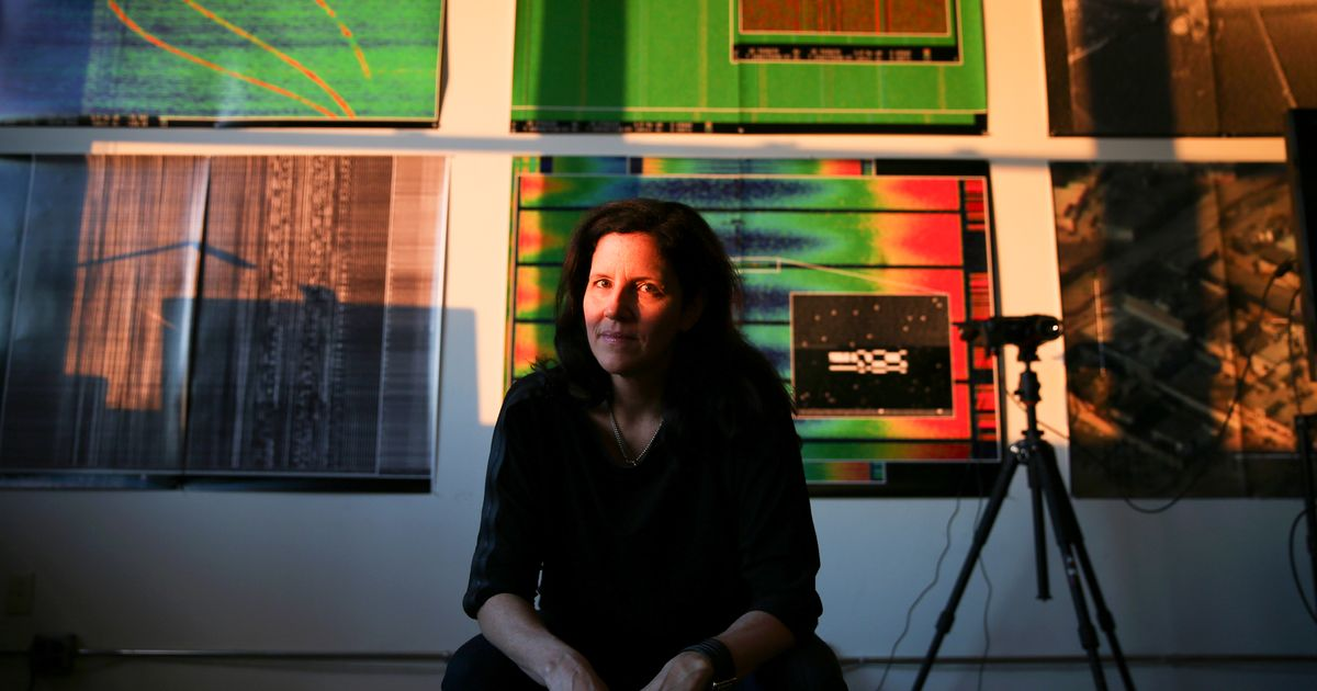 nymag.com - Sarah Jones - Why Did First Look Let Go of Laura Poitras?