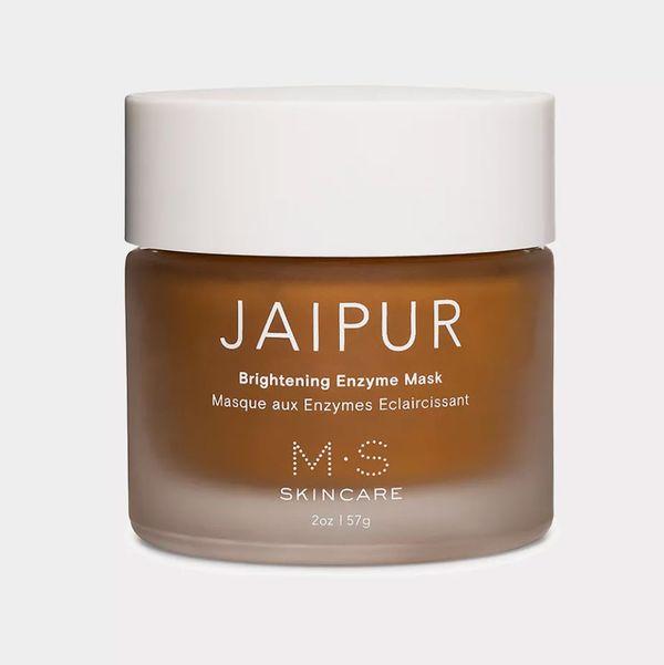 MS Skincare Jaipur Brightening Enzyme Mask