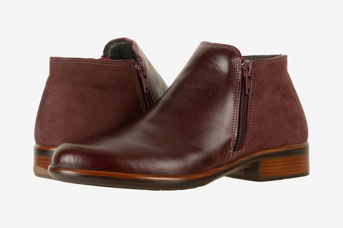 Naot Helm Boots