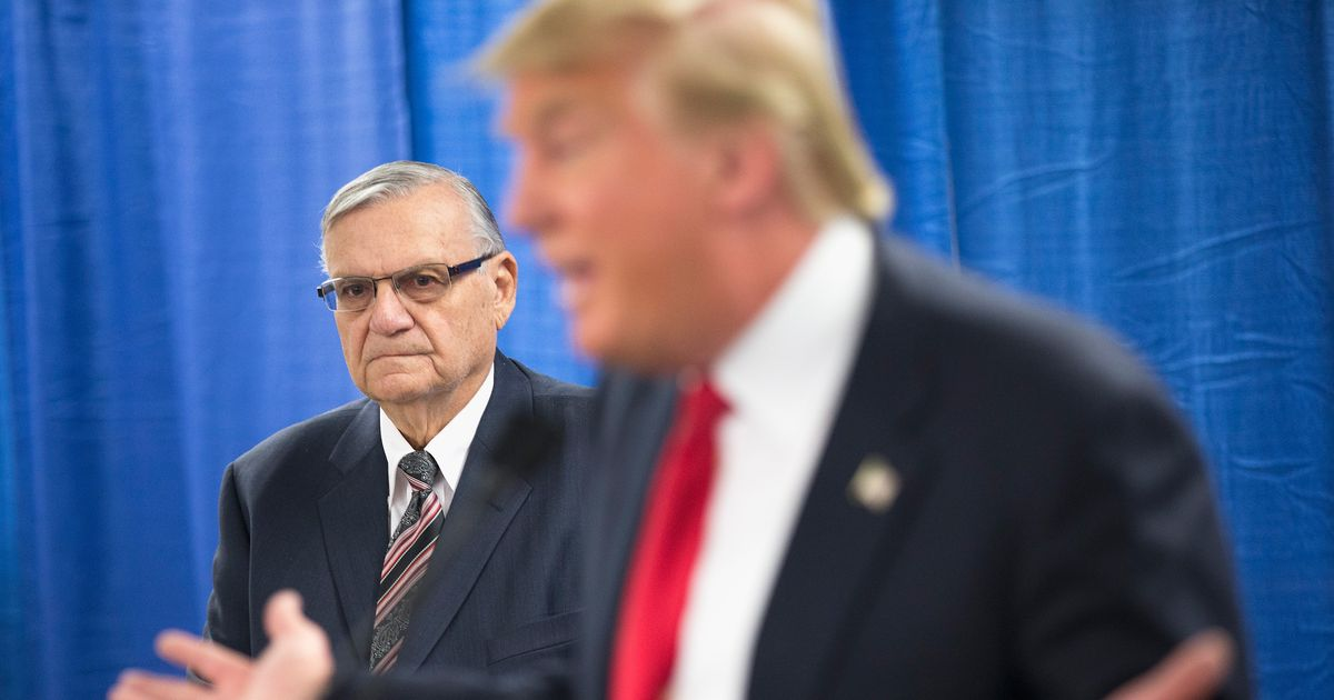 'Sheriff' Joe Arpaio to Run for Maricopa County Sheriff