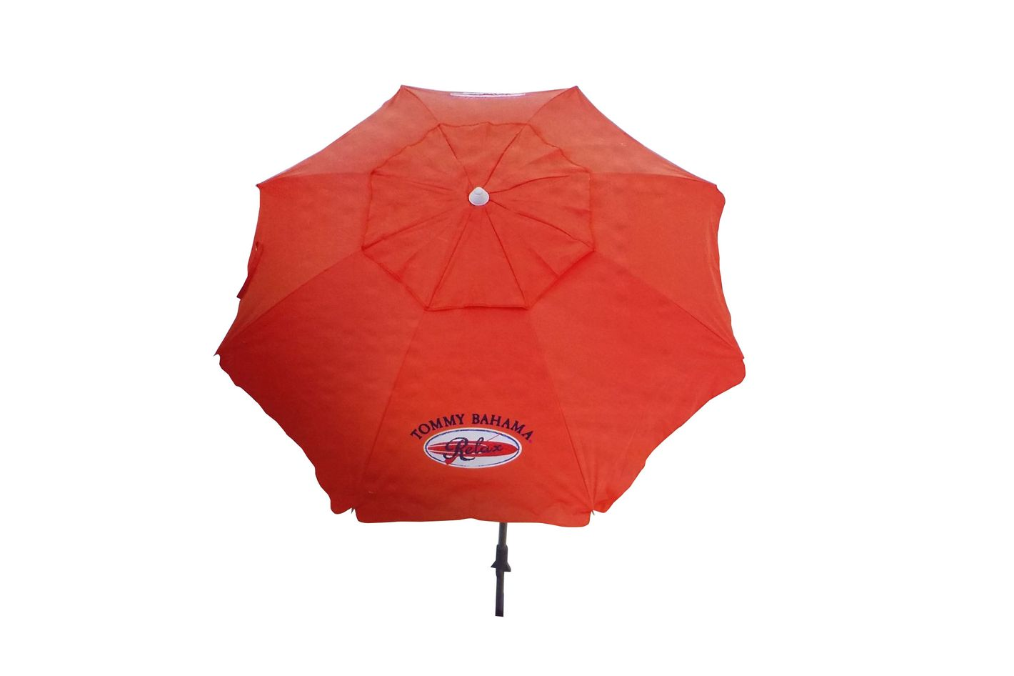 Tommy Bahama Sand Anchor 7 Foot Beach Umbrella