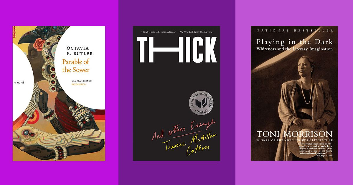 The Best Books for Budding Black Feminists, According to Experts
