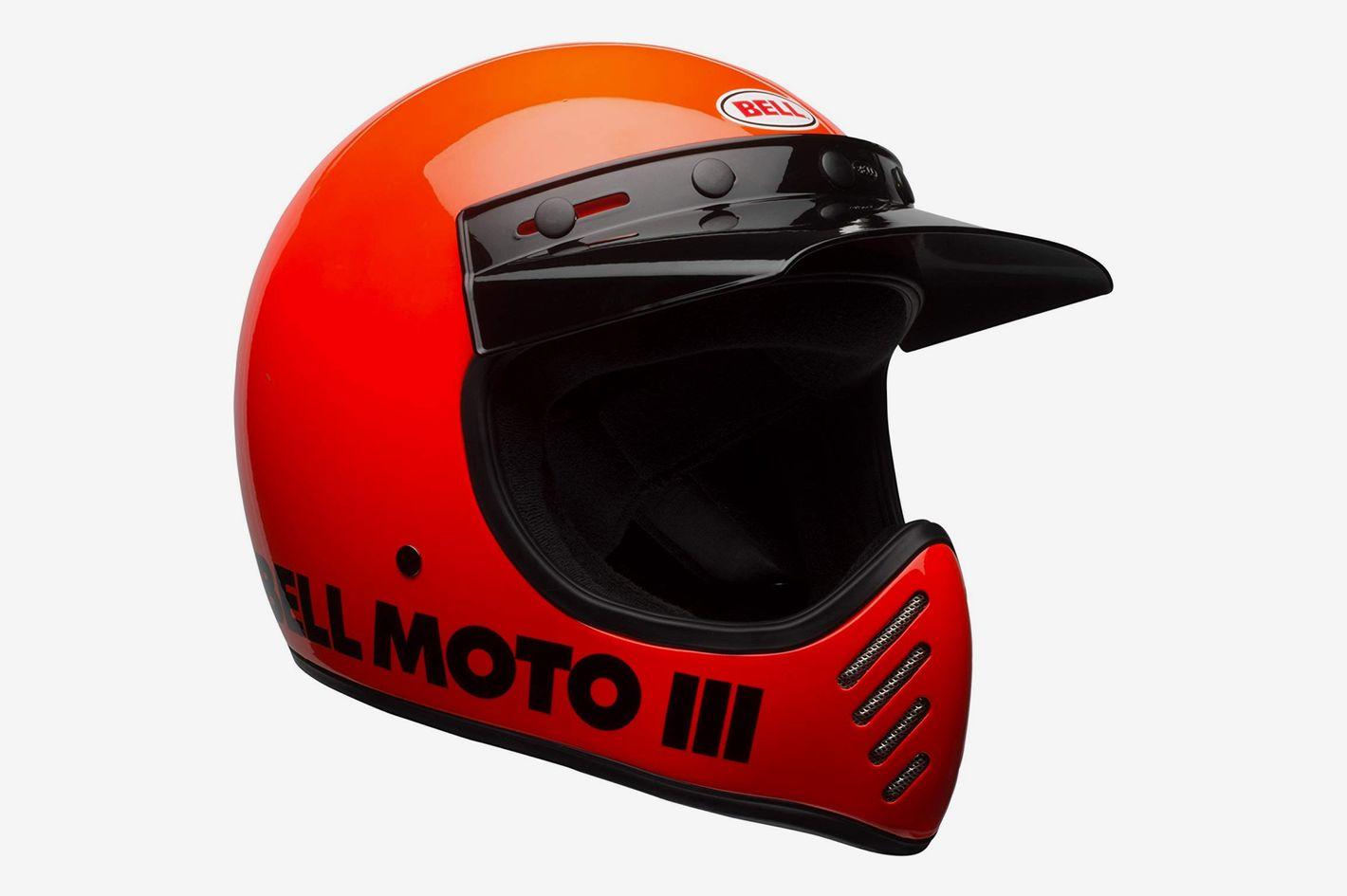 Bell Moto-3 Helmet