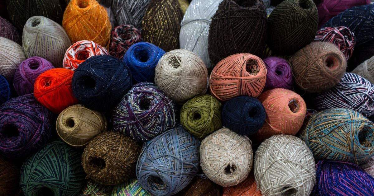 The Best Yarns for Every Kind of Craft, According to Experts