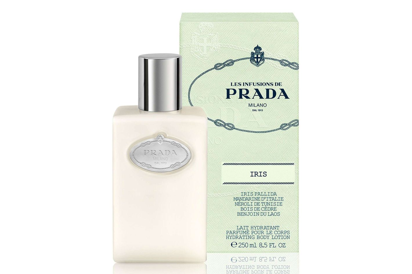 Prada Les Infusions d'Iris Body Lotion