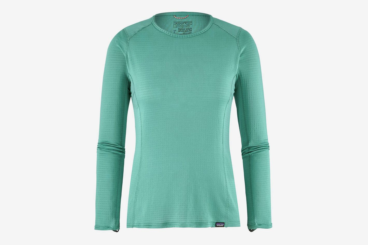 Patagonia Women's Capilene Thermal Weight Crew