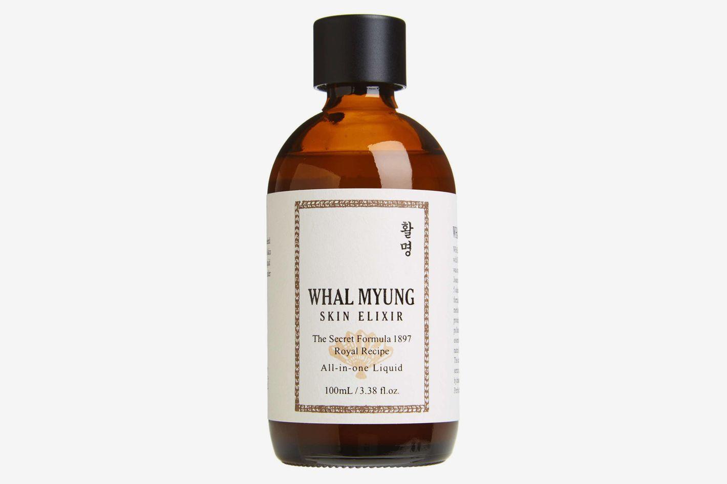 Skin Elixir